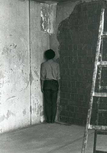 hammerausstellung | basel, 1978