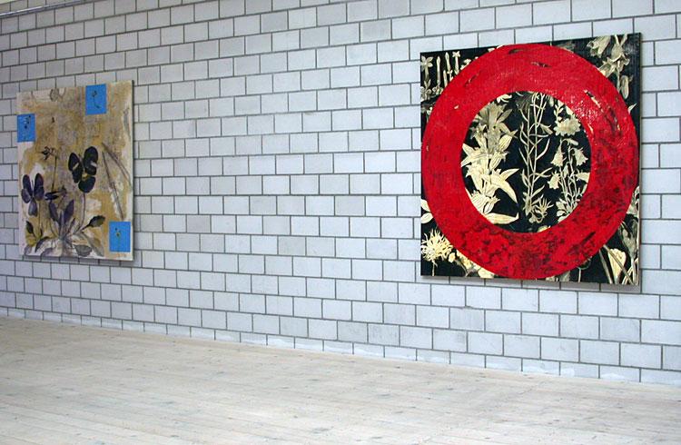 VIDMART, gruppenausstellung, 2005